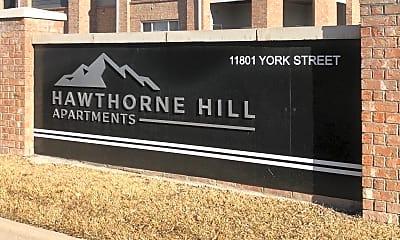 Hawthorne Hill, 2