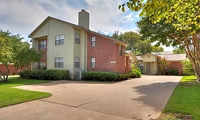 Building, 9600 Dalewood Dr, 1
