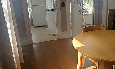 Dining Room, 74 N 9th St, 1