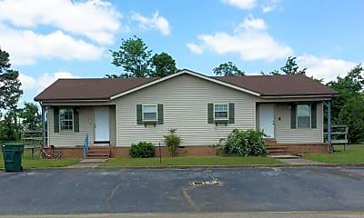 Building, 1419 Hillwood Dr, 2