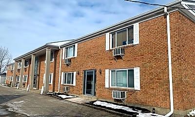 Building, 153 N Dixie Dr, 2