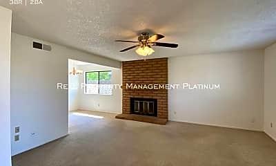 Living Room, 5932 E Belmont Ave, 1