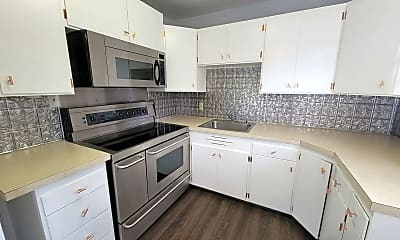 Kitchen, 12017 68th Ave S, 1