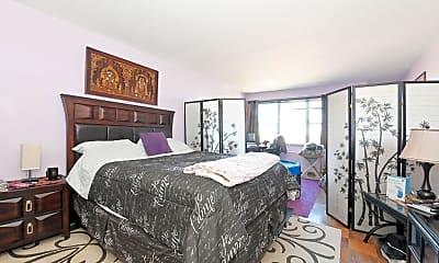 Bedroom, 175-20 Wexford Terrace 16K, 1