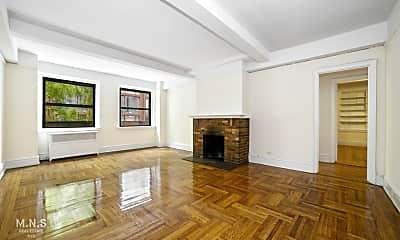Living Room, 237 E 20th St 2-GH, 0