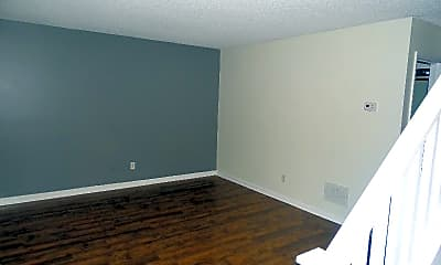 Bedroom, 3808 Marcom St, 1