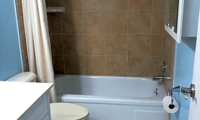 Bathroom, 864 Quince Orchard Blvd, 2