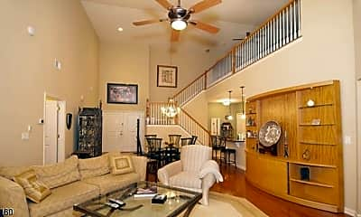 Living Room, 2306 Wickham Terrace 2306, 1