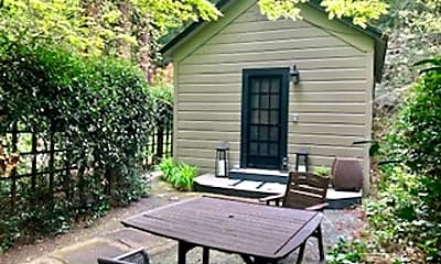 Patio / Deck, 271 Madrone Ave, 0