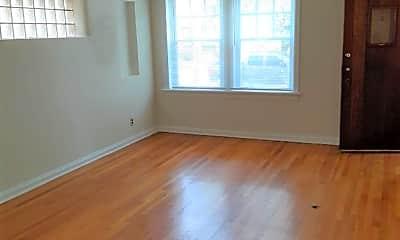 Living Room, 4960 Fyler Ave, 1