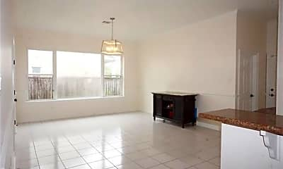 Living Room, 12 Woodlake Blvd, 2