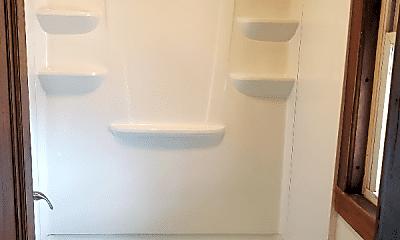 Bathroom, 297 Amherst St, 1