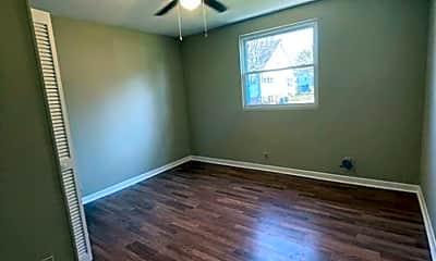 Bedroom, 518 Rhodwin Ave, 2