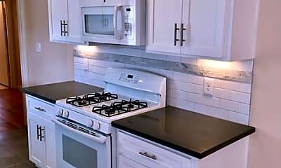 Kitchen, 2231 N St, 1