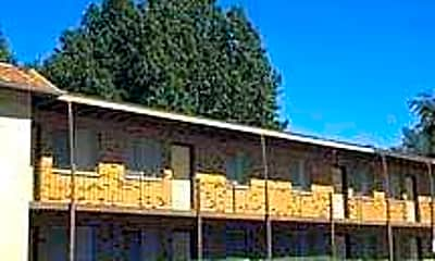 Le Coeur Apartments, 1