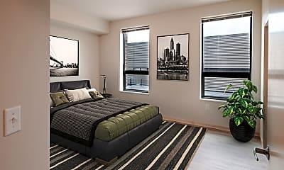 Bedroom, Arden, 2