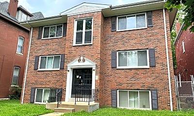 Building, 3515 Magnolia Ave, 0