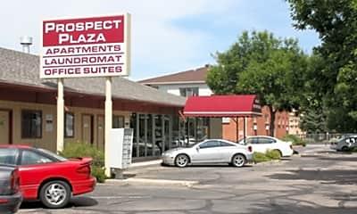 Prospect Plaza Apartments, 0