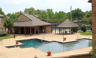 Pool, 1212 Horizon Trail, #3624, 0