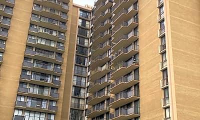 Building, 6100 Westchester Park Dr 1202, 0