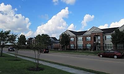 Millstone Apartment Homes, 2