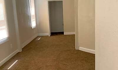 Bedroom, 126 E 11th St 1, 2