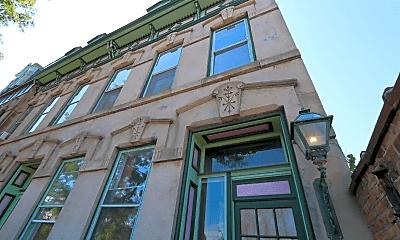 Building, 234 S Ashland Ave, 0