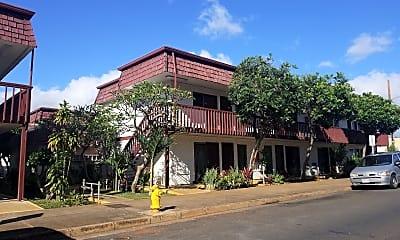 Pepper Tree Apartments, 2