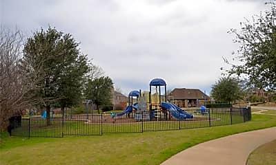 Playground, 4241 Summer Star Ln, 2