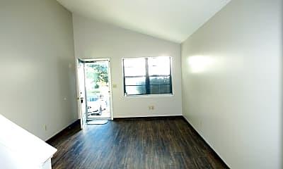 Living Room, 7016 N. Troost Ave., 1