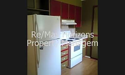 Kitchen, 7251 Chapel St, 1