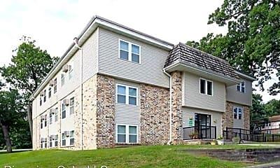 Building, 1430 Pennsylvania Ave, 2