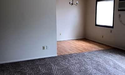 Living Room, 820 C St, 1