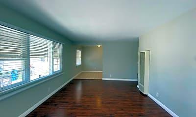 Living Room, 1456 Ricardo St, 0