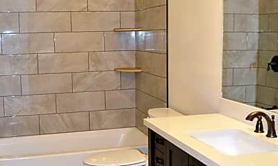 Bathroom, 8 Haswell St, 2