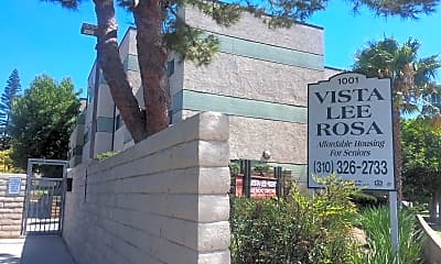 Vista La Rosa, 0