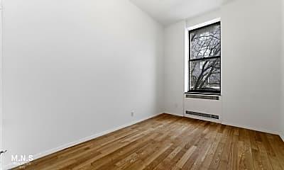 Living Room, 584 Myrtle Ave 3-C, 1