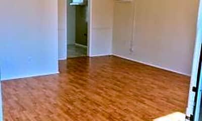 Living Room, 14820 Blythe St, 2