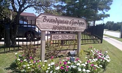 Brandywine Gardens Apartments, 1