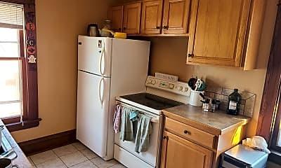 Kitchen, 214 Woodward Ave B, 1