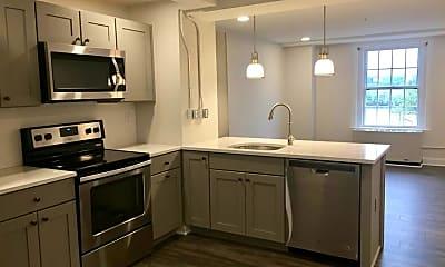 Kitchen, Troy Apartment Living-WSM, 1