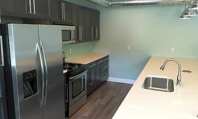 Kitchen, 133 S 20th St, 0