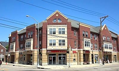 Building, 1 N Randall Ave, 2