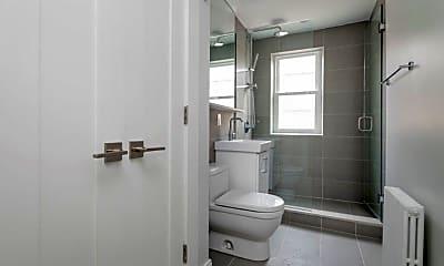 Bathroom, 35 South St. #9, 1