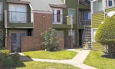 Building, 9837 Walnut St 206, 2