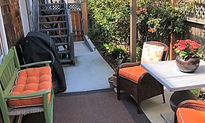 Patio / Deck, 3455 Studio Dr, 2