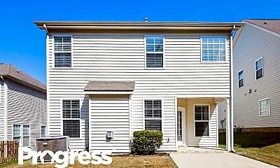 Building, 13944 Mallard Lake Rd, 2