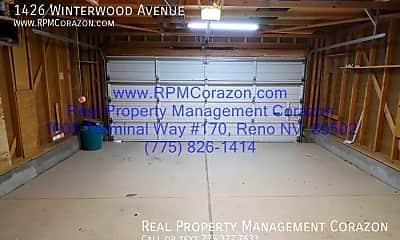 1426 Winterwood Avenue, 2