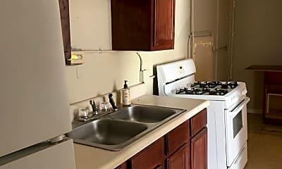 Kitchen, 819 17th Avenue A-F, 2