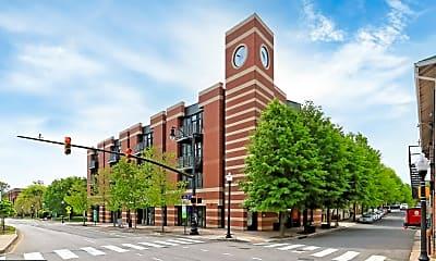 Building, 3800 Lee Hwy 402, 0